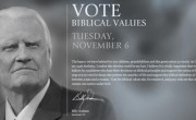 Billy Graham's Anti-Gay Legacy