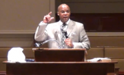 Tennessee Pastor: If You Reject Your Gay Kids, You Can't SAVE Them