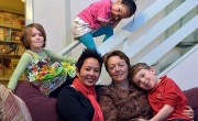 Largest Same-Sex Parenting Study To Date Shows That The Kids Are All Right