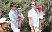 Neil Patrick Harris Describes The Joys Of Fatherhood