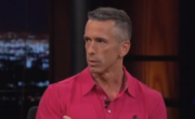 Savage Makes Conservative Guests Squirm On 'Real Time'