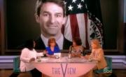 The Women Of 'The View' Tear Virginia Gubernatorial Candidate Ken Cuccinelli Apart