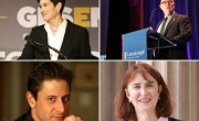 The Advocate Profiles LGBT Leaders