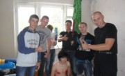 Victim Of Torture By Russian Neo-Nazis Reportedly Dies From Injuries
