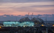 Russia Harassing And Silencing Journalists Who Have Criticized Sochi Games Preparations