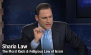 CBN Commentator Argues Gays And Radical Islamists Are Working Together To Destroy America And Jesus