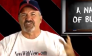 'Coach' Dave Daubenmire Whines That People Edit His Clips To Make Him Look Like An Idiot