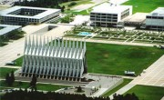 Truth Wins Out Calls On Air Force Academy To Terminate 'Ex-Gay' Charlatan Hired As Cadet Counseling Chief