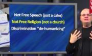 Gordon Klingenschmitt Says Gays Are Working With The Devil