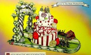 Wingnuts Close 2013 By Boycotting Rose Bowl Parade, Biology, Reality, Common Sense