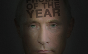 Putin Tops The Advocate's List Of The Most Homophobic People In The World