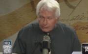 Bryan Fischer: People Who Understand Biology Shouldn't Be Able To Hold Elected Office