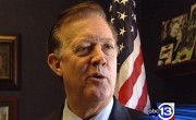 Texas Congressman Introduces Futile Bill Banning Federal Recognition Of Some Same Sex Marriages