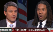 LZ Granderson Destroys Has-Been Ken Cuccinelli Over 'Religious Liberty' Laws