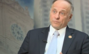 Colbert Calls On America's Gays To Send Proof Of Gayness To Rep. Steve King