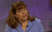 Anne Paulk:  Ex-Husband John Was 'Disobedient' To God For Embracing Authenticity, Leaving 'Ex-Gay' Movement