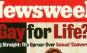 Why Is Newsweek's Parent Company Publishing Op-Eds From 'Ex-Gay' Charlatans?