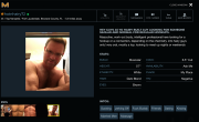 TWO Outs 'Ex-Gay' Therapist Who Claims to Cure Gays, Yet Solicits Sex on Manhunt, a Gay Dating App
