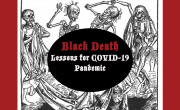Black Plague Parallels to today's COVID-19 Crisis
