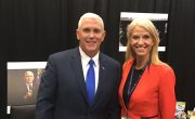 """Former 'Ex-Gay' Leader Confirms that Kellyanne Conway and Mike Pence Support """"ex-gay"""" ministries"""