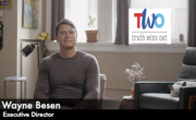 TWO Executive Director featured in French documentary, 'You'll Be Straight'